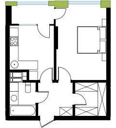 Новий житловий комплекс бізнес-класу під Києвом - фото №7 | ЖК «Медісон Гарденс»